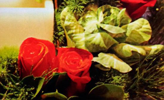 ArregloFloral-RosasRojas-Amor-nocturno-detalle