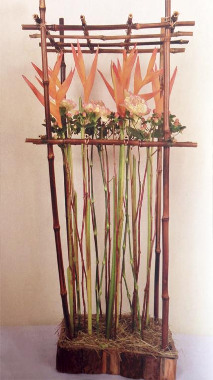 Decoracion-arreglos-florales-exoticos-elegantes-eventos