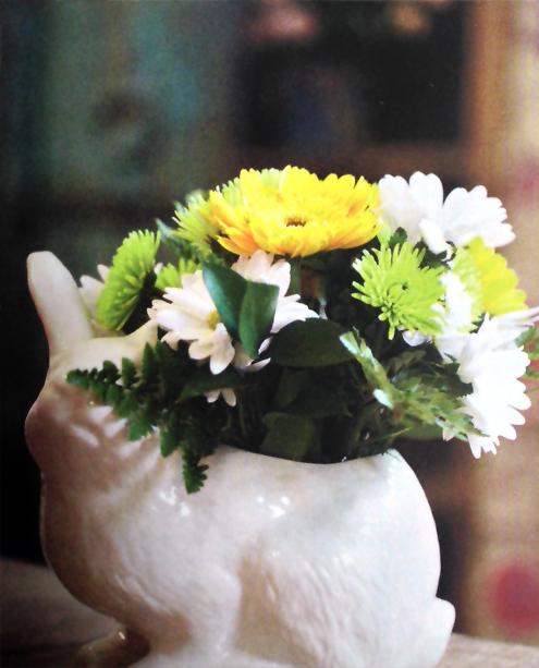 Crea-un-centro-de-mesa-floral-con-orquídeas-rapidamente -detalle