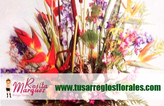 Aprende-diseno-floral-con-orquideas-godetias-fucsia-gerberas-detalle01