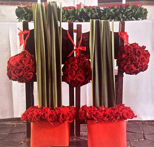 arreglosflorales-rojas-bodas-matrimonio