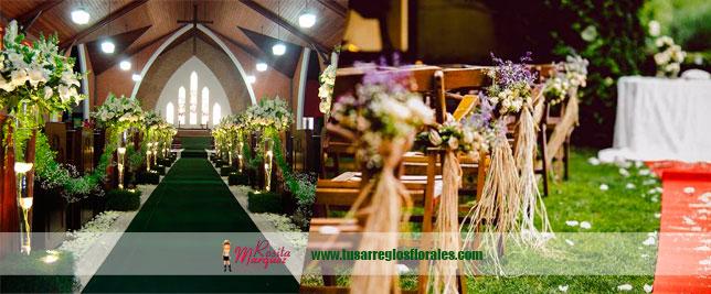Decoracion-con-flores-Iglesias