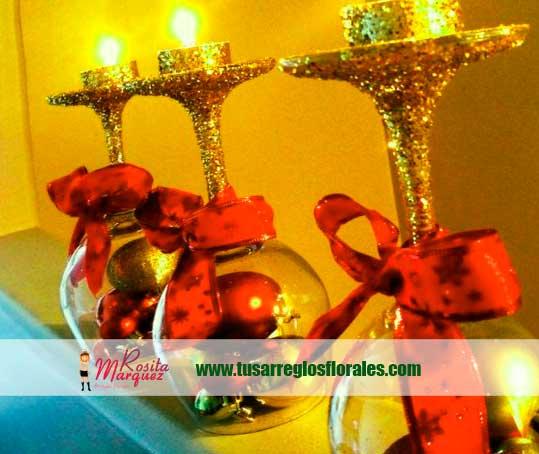 adornos-florales-navidad-cristal