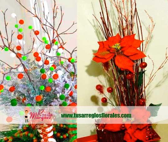 ideas-navidad-flores